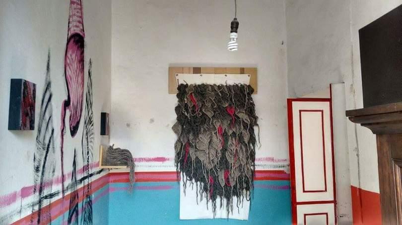 Exposición Renasentimiento en Rene Nieto Gallery