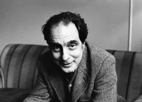 Italo Calvino - Imagen pública