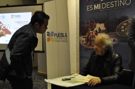 Fernando Lozano y Gerson Tovar - Fotografía por Jessica Tirado Camacho