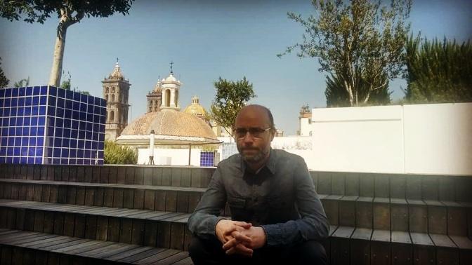 La oralidad implícita: entrevista a Ilán Lieberman