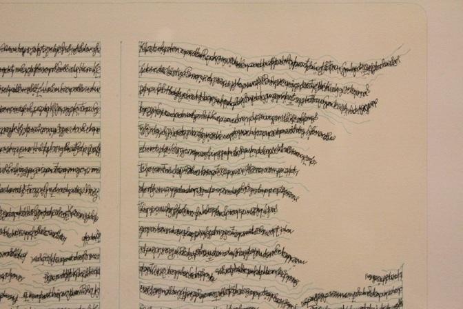 Silentes 1985-2015, de Johanna Calle - Fotografía por Alejandro Vázquez