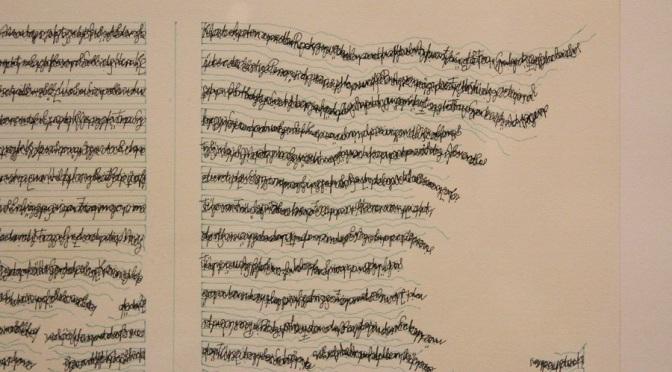 Silentes, 1985-2015: Johanna Calle en Museo Amparo