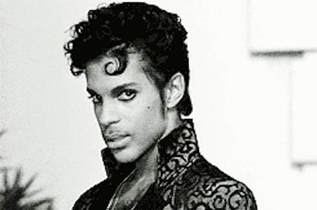 El artista antes conocido como Prince