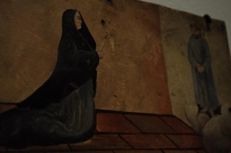 Exposición Testimonios de fe - Fotografía por Jessica Tirado Camacho
