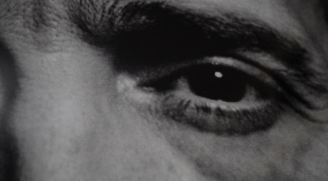 Hombres rotos: André García Silva en Galería Liliput