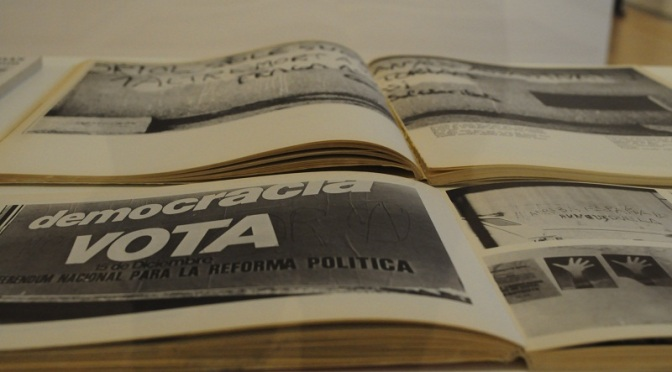 Entre historia, libros y fotografía