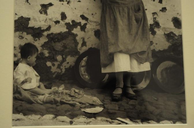 Paul Strand: frontera de lo fotográfico