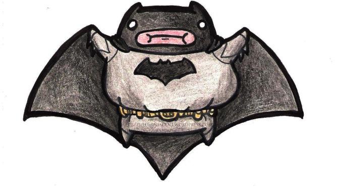 El inconsistente Batfleck