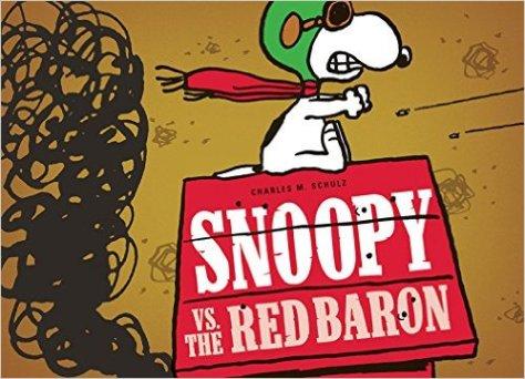 Snoopy aa