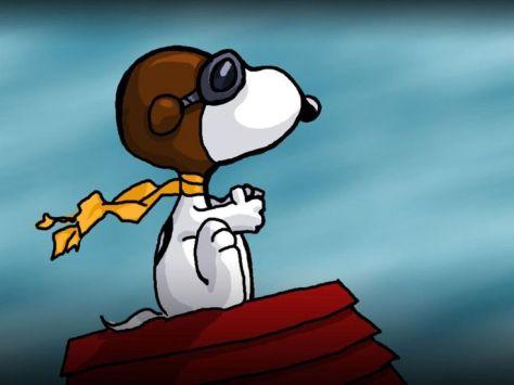 Snoopy b