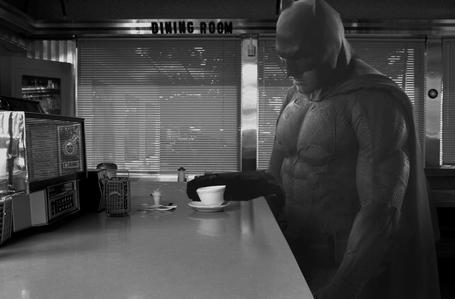 Batfleck - Imagen pública