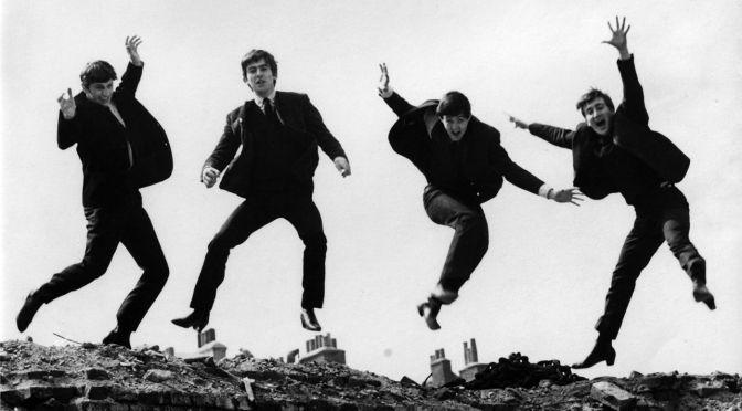 Dossier: Esto no es un libro, No. 5. Junio 2016. The Beatles