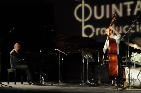 Edward Simon Trio - Fotografía por Jessica Tirado Camcho