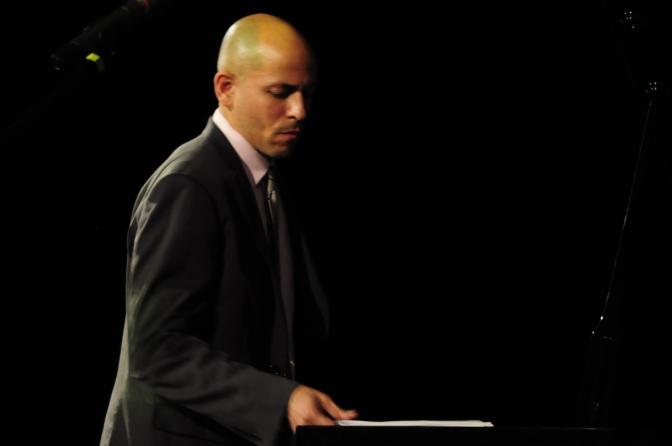 Jazz y libertad: entrevista a Edward Simon