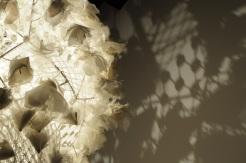 Nuevos territorios, exposición en Museo Amparo - Fotografía por Jessica Tirado Camacho