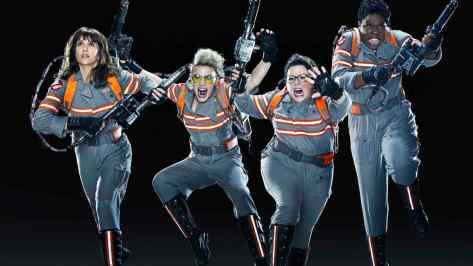 Ghostbusters - Imagen pública