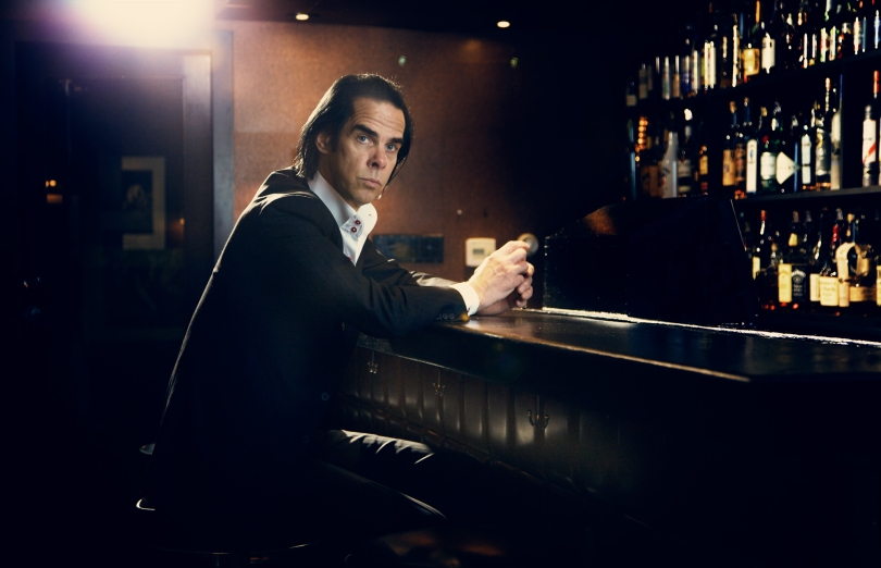 Nick Cave - Imagen pública