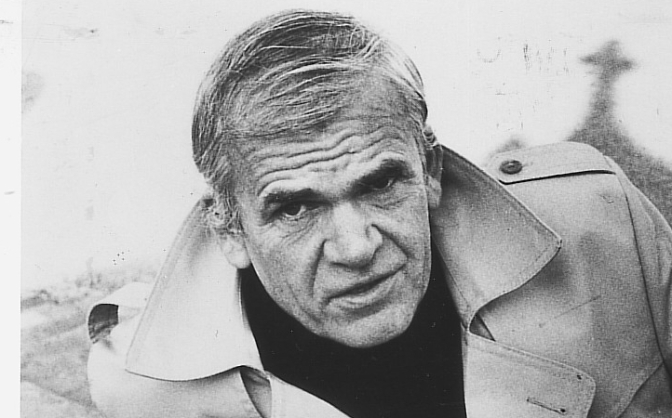 Milan Kundera LOADED FROM ZZ