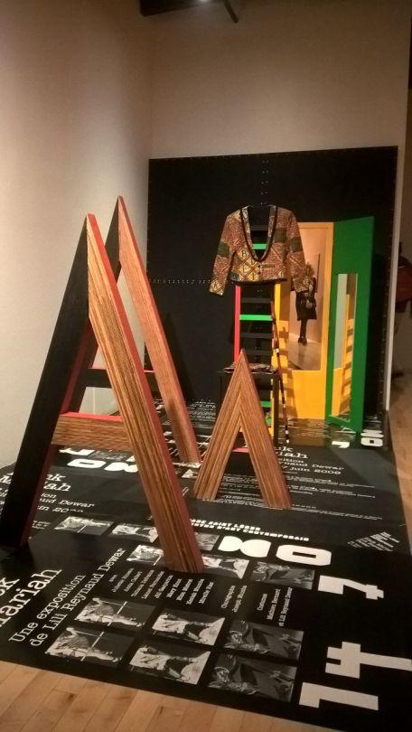 Toujours, el museo como testigo - Fotografía por Job Melamed