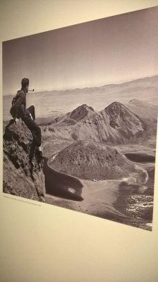 El fotógráfo Juan Rulfo, exposición en Museo Amparo - Fotografía por Job Melamed