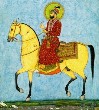 El caballo de Mahoma - Imagen pública