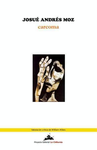 Carcoma - Portada
