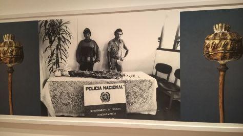 Ni héroes, ni mártires, de Juan Fernando Herrán - Fotografía por Job Melamed