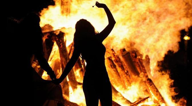 Rondalles Mallorquines: Especial de Noche de brujas
