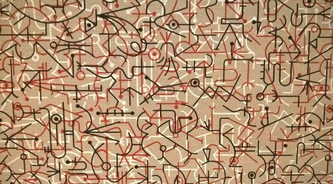 Lectura sobre Lecturas: Arte contemporáneo mexicano en el Museo Amparo