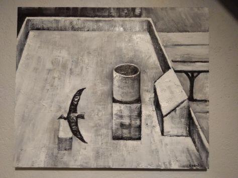 Multitus, soledad y verdad, exposición de Eugenio Ortíz Bretón - Fotografía por Job Melamed