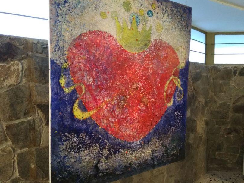 Exposición Laberinto de emociones: Espejo del alma - Fotografía por Job Melamed