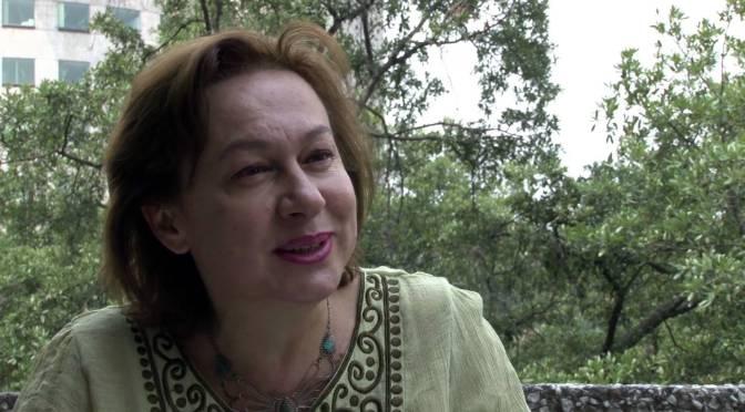 Lo material, las costumbres, la cotidianeidad: entrevista a Liljana Arsovska