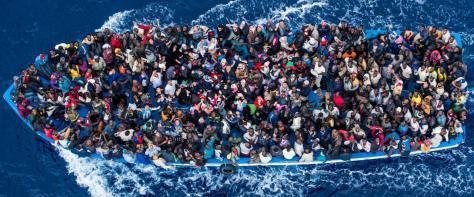 Rescate del buque bergamini de la marina militar italiana - Exposicion Museo Amparo