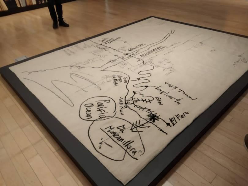 Nacido en casa. Exposición en el Museo Amparo - Fotografía por Job Melamed